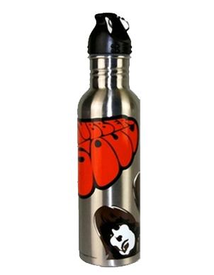 Beatles Rubber Soul Water Bottle