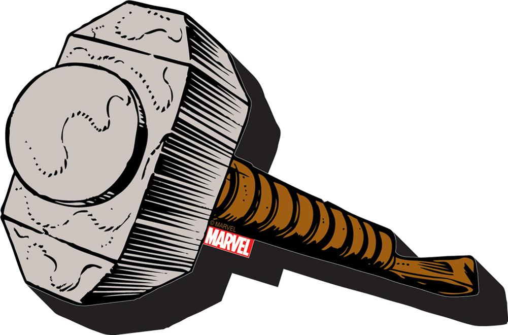 thor hammer details